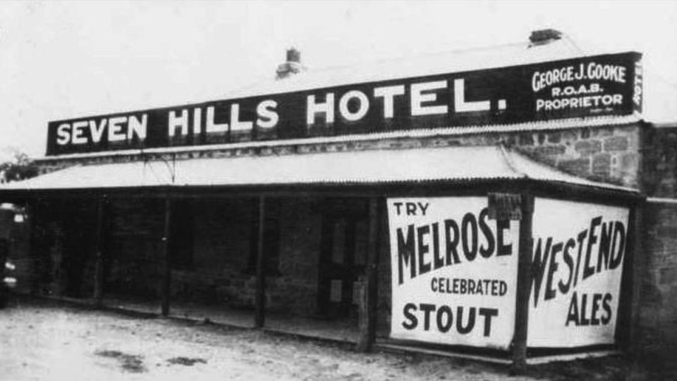 Sevenhill Hotel Turns 151